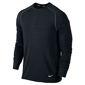 Фото 1 к товару Футболка мужская Nike Dri-Fit Sprint Crew