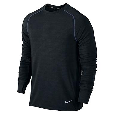 Футболка мужская Nike Dri-Fit Sprint Crew