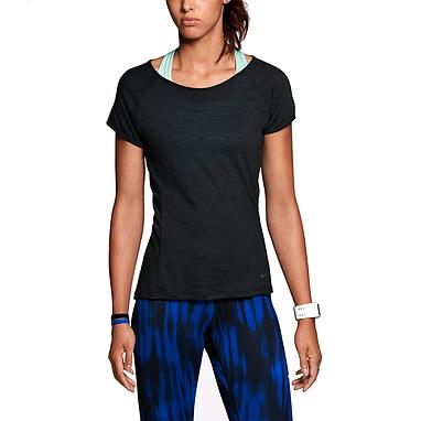 Футболка женская Nike Lux SS