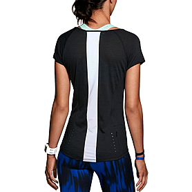 Фото 3 к товару Футболка женская Nike Lux SS