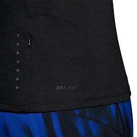 Фото 4 к товару Футболка женская Nike Lux SS