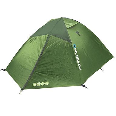 Палатка четырехместная Husky Extreme Light Bright 4