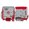 Ранец для школьников McNeill Caro Gekko Traffic + подарок - фото 1