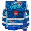 Набор школьный 3 предмета McNeill Ergo Light Compact Octopus + подарок - фото 1