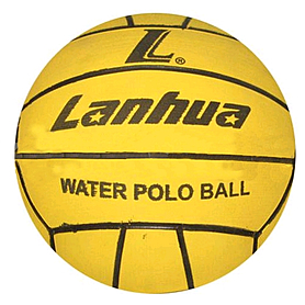 Фото 1 к товару Мяч для водного поло Lanhua 518