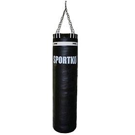 Мешок боксерский Sportko «Элит» MP-00 (ПВХ) 35х140