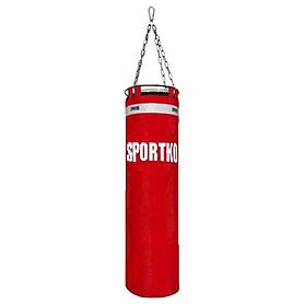 Распродажа*! Мешок боксерский Sportko «Элит» MP-22  (ПВХ) 110*35 см