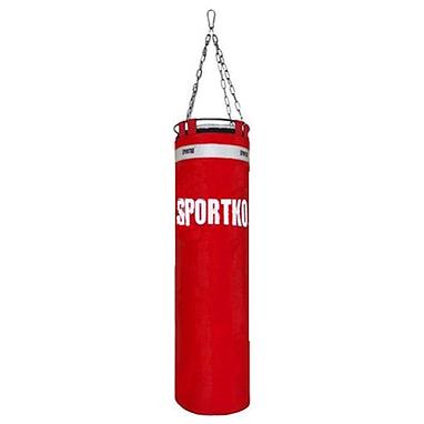 Мешок боксерский Sportko «Элит» MP-22  (ПВХ) 110*35 см