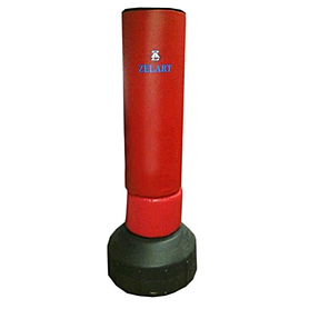 Фото 1 к товару Водоналивной мешок для бокса (резина) 148х37 см