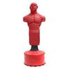 Тренажер для бокса (резина) 115х60 см - фото 1