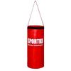 Груша боксерская набивная Sportko MP-10 (ПВХ) 40х19 - фото 1