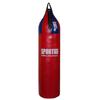 Мешок боксерский шлемовидный Sportko (ПВХ) 90х24 см - фото 1