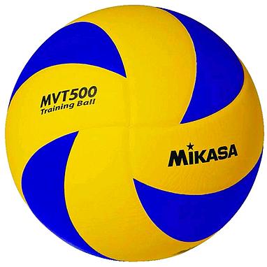 Мяч волейбольный тренировочный Mikasa MV210 (Оригинал)