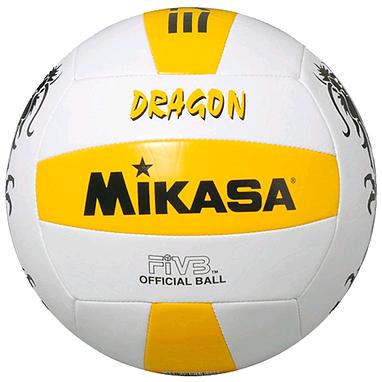 Мяч волейбольный Mikasa VXS-DR1 (Оригинал)