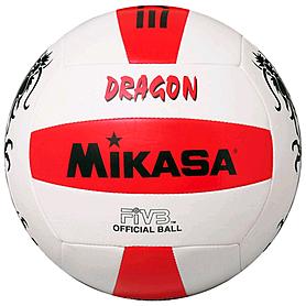 Фото 1 к товару Мяч волейбольный Mikasa VXS-DR2 (Оригинал)