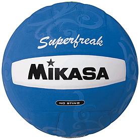 Фото 1 к товару Мяч волейбольный Mikasa VSV-SF-N (Оригинал)