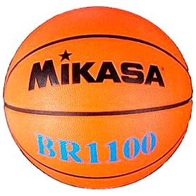 Фото 1 к товару Мяч баскетбольный Mikasa BR1100 (Оригинал)