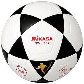 Мяч футзальный Mikasa SWL337 (Оригинал)