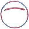 Обруч массажный Хула Хуп Fitness Ring 1,2 кг - фото 1