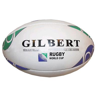Мяч для регби Gilbert RBL-1