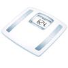 Весы напольные диагностические Beurer BF 400 - фото 1