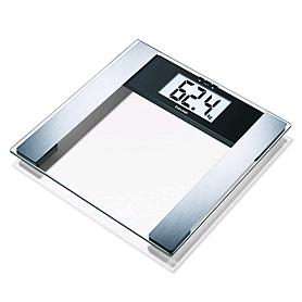 Весы напольные диагностические Beurer BF 480 USB