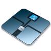 Весы напольные диагностические Beurer BF 800 Black - фото 1
