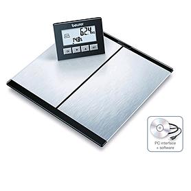 Весы напольные диагностические Beurer BG 64