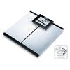 Весы напольные диагностические Beurer BG 64 - фото 3