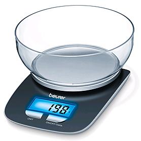 Весы кухонные Beurer KS 25 ks25