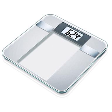 Весы напольные диагностические Beurer BG 13
