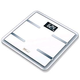 Фото 1 к товару Весы напольные диагностические Beurer BG 900 Wi-Fi