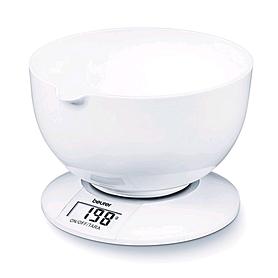 Весы кухонные Beurer KS 25 ks-25