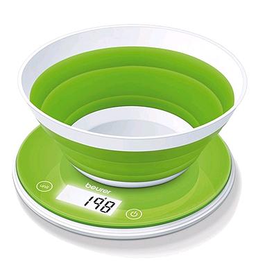 Весы кухонные Beurer KS 45