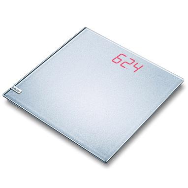 Весы напольные Beurer GS 40 (стеклянные)