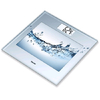Весы напольные Beurer GS 360 3D - фото 1