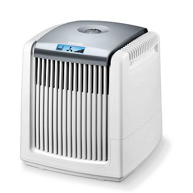 Очиститель/увлажнитель воздуха Beurer LW 110 Anthrazite