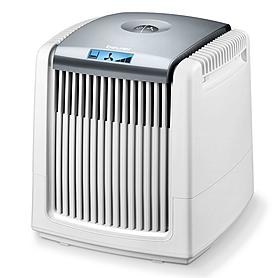 Фото 3 к товару Очиститель/увлажнитель воздуха Beurer LW 110 Anthrazite