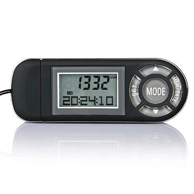 Шагомер 3D Kyto PDM-2608 + USB