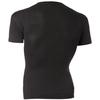 Термофутболка мужская Norveg Soft T-Shirt черная - фото 2