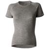 Термофутболка женская Norveg Soft T-Shirt серый меланж - фото 1