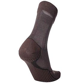 Фото 2 к товару Носки унисекс Norveg Merino Wool коричневые