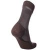 Носки унисекс Norveg Merino Wool коричневые - фото 2