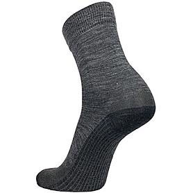 Фото 2 к товару Носки женские Norveg Merino Wool серый меланж