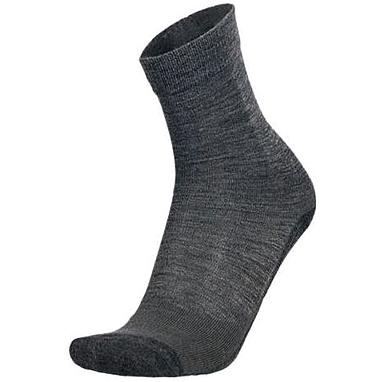 Носки мужские Norveg Merino Wool серый меланж
