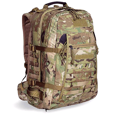 Рюкзак тактический Tasmanian Tiger Mission Pack Multicam