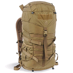 Рюкзак тактический Tasmanian Tiger Trooper Light Pack 35 хаки