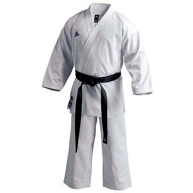 Кимоно для карате Adidas Kumite