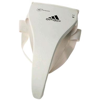 Защита паха Adidas WKF женская
