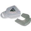 Капа двойная взрослая Adidas WKF - фото 1